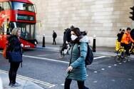 Βρετανός υπουργός Υγείας: Μπορεί τον χειμώνα να μετράμε ακόμη και 100.000 ημερήσια κρούσματα