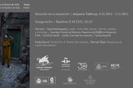 Έκθεση Φωτογραφίας «Μιγκέλ ντε Θερβάντες ή η λαχτάρα για ζωή» στο Φετιχιέ Τζαμί