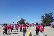 Πάτρα: Kορυφώνονται οι εκδηλώσεις για το Pink the City 2021!
