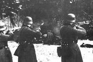 Σαν σήμερα 23 Οκτωβρίου γερμανικά στρατεύματα κατοχής πυρπολούν οικίες του χωριού Μεσόβουνο της Κοζάνης