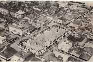 Πάτρα - Η πλατεία Γεωργίου με άλλη αίγλη, τριγυρισμένη από νεοκλασικά!