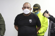 Κολομβία: Θα προχωρήσει στην έκδοση του βαρόνου ναρκωτικών «Οτονιέλ»