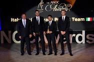 Ο Μίλτος Τεντόγλου καλύτερος Έλληνας αθλητής στο «Τόκιο 2020»
