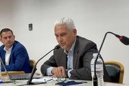 Έργα υποδομής, επιχειρηματικότητας και αγροτουρισμού συζητήθηκαν στη συνεδρίαση του δικτύου ΣΕΑΔΕ στο Δήμο Ήλιδας