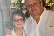 Πάτρα: Πένθος για τον Άκη Τσελέντη - Έφυγε από τη ζωή η μητέρα του