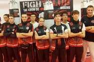Fight club Patras: Νέος στόχος το Πανελλήνιο Πρωτάθλημα Εφήβων- Νεανίδων & Παίδων-Κορασίδων