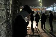 Πάτρα: Συμμορία ανηλίκων στήνει καρτέρι τις νύχτες στον μώλο της Αγίου Νικολάου