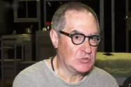 Θοδωρής Ρωμανίδης: Ξεσπά για τους μη επαγγελματίες ηθοποιούς - «Δεν υπάρχει χώρος για εμάς, ποιος θα πρωτοπαίξει;»