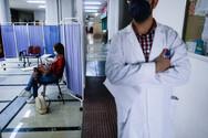 Εμβόλιο: 1 στους 5 Έλληνες δηλώνει διστακτικός ή αρνητής