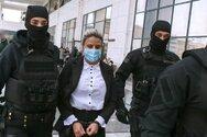 Επίθεση με βιτριόλι - Πόσα χρόνια θα μείνει τελικά φυλακή η Έφη Κακαράντζουλα