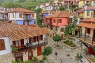 Χαλκιδική: Λήξη συναγερμού στην Αρναία