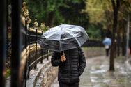 Καιρός: Έρχεται μεσογειακός κυκλώνας από την Ιταλία