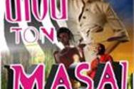 Group 103: Η diva ΤΩΝ MASAI