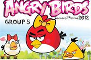 Group 5: Angry Birds
