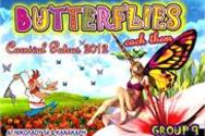 Group 9: BUTTERFLIES