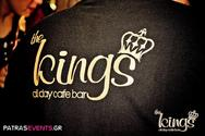 Kings All Day Cafe - Bar