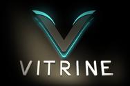 Vitrine Bar