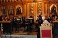 Πάτρα: Δωρεάν συναυλίες εκκλησιαστικής μουσικής ενόψει Πάσχα