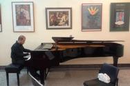 Πάτρα: Με επιτυχία η συναυλία - αφιέρωμα στον Πάμπλο Νερούδα (pics)