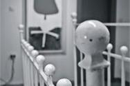 Δειτε φωτογραφίες από τα εγκαίνια της έκθεσης της Άννας Καρατζά στην γκαλερί Cube