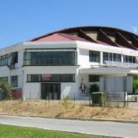 Κλειστό Γήπεδο Απόλλωνα