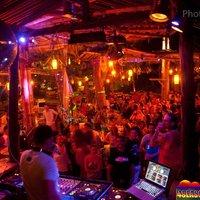 Koursaros Beach Club
