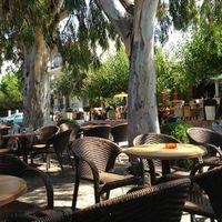 Riviera Cafe Bar