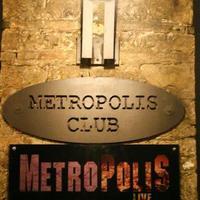 Metropolis Live