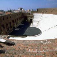 Αρχαίο Ρωμαϊκό Ωδείο