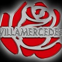 Villa Mercedes Club (winter)