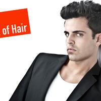 Lefteris Hair Styling