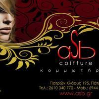 Asb - Coiffure Κομμωτήριο
