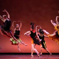 Σταυροπούλου Αικατερίνη Σχολές χορού