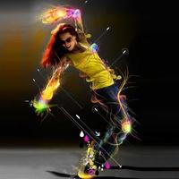 Φιλίππου Ειρήνη Σχολές χορού