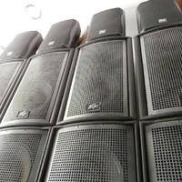 Ακουστική - Βγενόπουλος - Ηχητικά Συστήματα