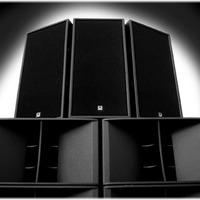 Αποστολάτος Αθανάσιος - Ηχητικά Συστήματα
