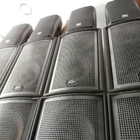 Live Sound - Ηχητικά Συστήματα