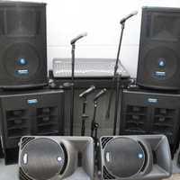 Τεχνολογική Πατρών - Ηχητικά Συστήματα