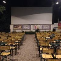 Cine Kastro Rio ( Σινέ Κάστρο Ρίο)