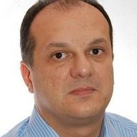 Τάσος Σταυρογιαννόπουλος: 'Η Παιδεία σε νέες δοκιμασίες'