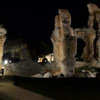 Ρωμαϊκό υδραγωγείο Πάτρας