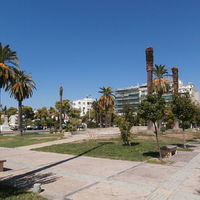 Πλατεία Υψηλών Αλωνίων
