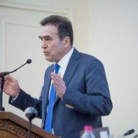 'Βαδίζουμε μάλλον προς πρόωρες εθνικές εκλογές'