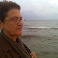 Πηνελόπη Παχή: 'Από την Ευκλείδεια στην… αποικιοκρατική γεωμετρία'