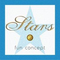 Stars Fun Concept