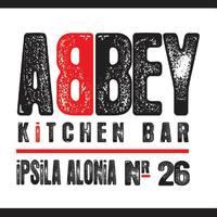 Abbey - Kitchen Bar