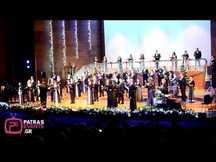 Χριστουγεννιάτικο Κοντσέρτο Πολυφωνικής στο Συνεδριακό Κέντρο Πανεπιστημίου Πατρών 20-12-14 Part 2