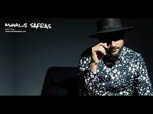 Mihalis Safras at Koursaros Beach Club 16/08/15