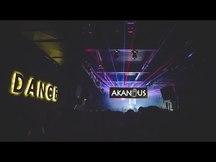 Akanthus | Opening | 11/09/15
