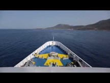 Euroline Travel - Λανε sea lines summer 2016 kalamata - kithira - Crete